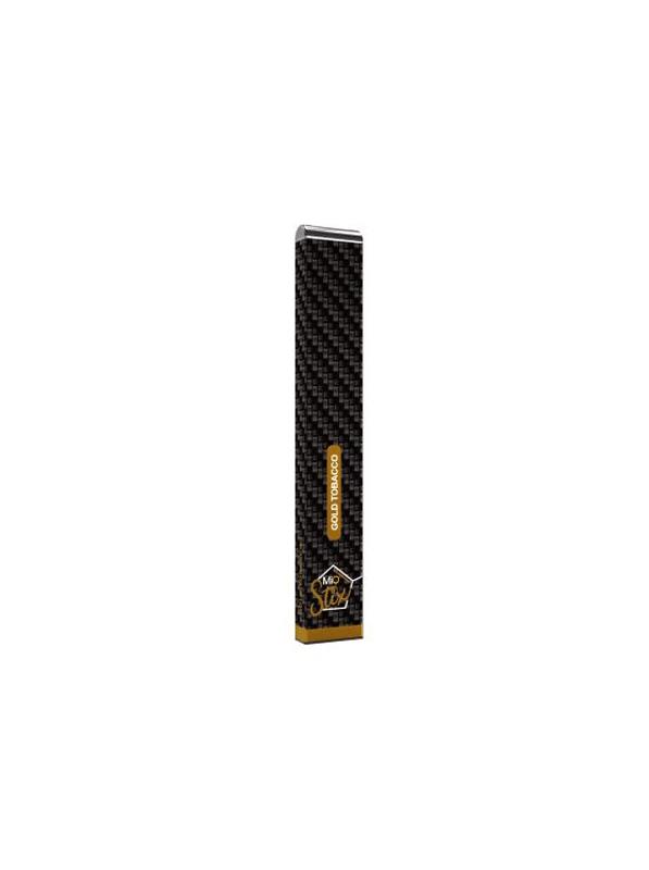 MiO Stix Gold Tobacco 50MG