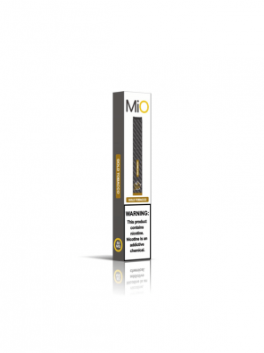 MiO Stix Gold Tobacco 50MG