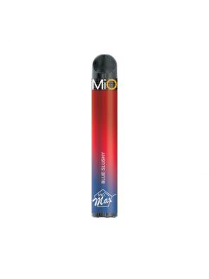 MiO Max Blue Slushy