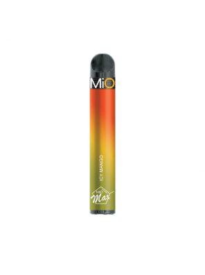 MiO Max Icy Mango