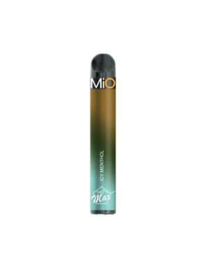 MiO Max Icy Menthol