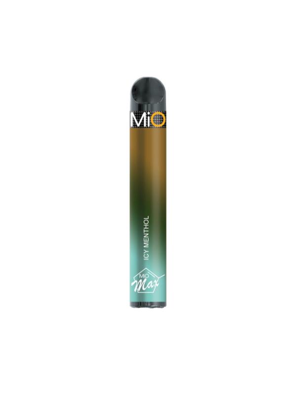 MiO Max Icy Menthol