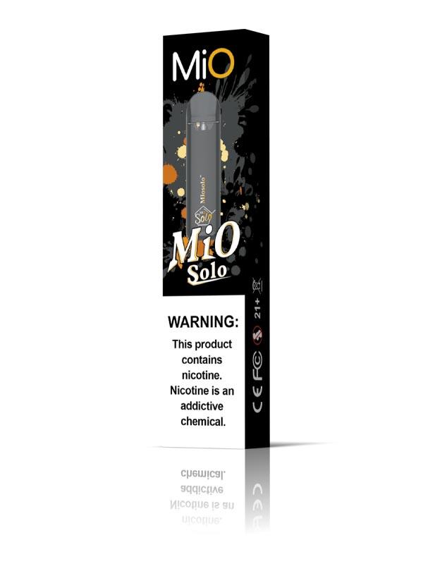 MiO Solo Kit