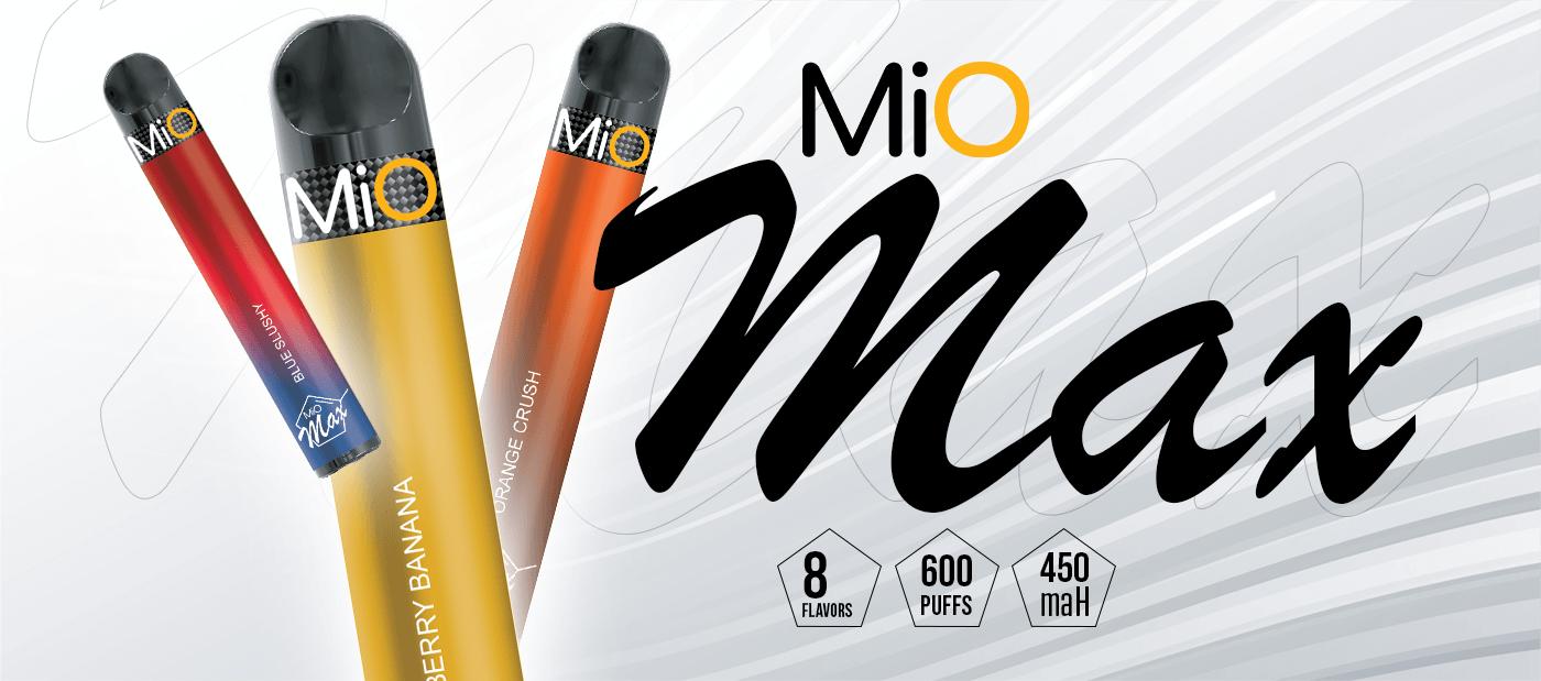 MiO Max